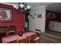 Dining Room of property in Emalahleni (Witbank)