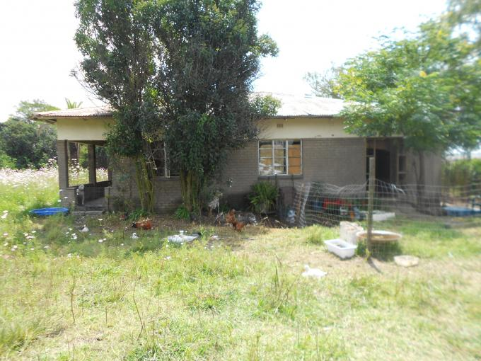 Farm for Sale For Sale in Springs - Private Sale - MR108151