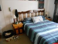 Main Bedroom - 17 square meters of property in Uitenhage Upper Central