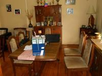 Dining Room - 17 square meters of property in Uitenhage Upper Central