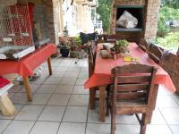 Patio - 15 square meters of property in Uitenhage Upper Central