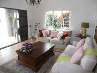 Lounges - 38 square meters of property in Sunningdale - DBN