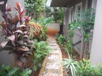 Garden of property in Sunningdale - DBN
