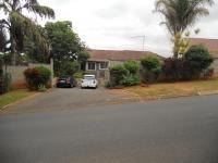Front View of property in Sunningdale - DBN