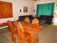 Dining Room - 12 square meters of property in Benoni