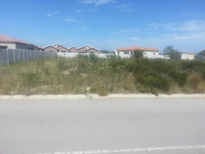 Land For Sale in Parsons Vlei - Home Sell - MR108218