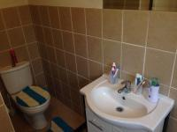 Main Bathroom - 5 square meters of property in Amorosa A.H.
