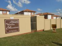 Sales Board of property in Rensburg