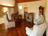 Dining Room - 36 square meters of property in Pretoria Gardens
