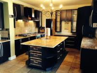 Kitchen - 29 square meters of property in Theescombe AH