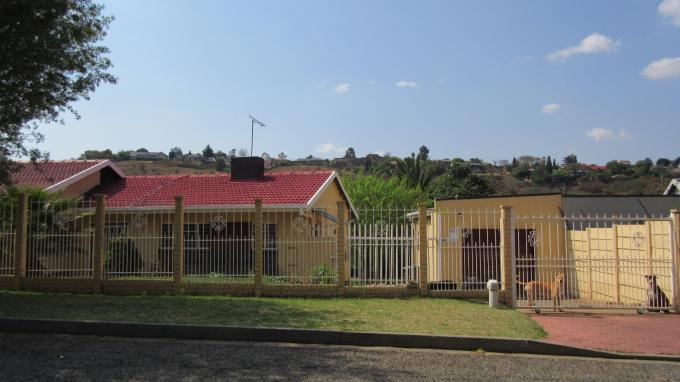 Standard Bank Repossessed 3 Bedroom House on online auction in Mondeor - MR108285