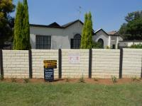 Sales Board of property in Alberton