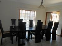 Dining Room - 17 square meters of property in Pretoria North