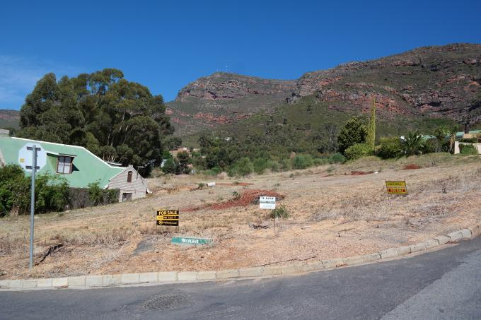 Land For Sale in Piketberg - Home Sell - MR108317