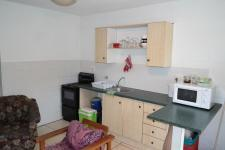 Kitchen of property in Sand Bay