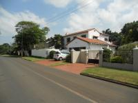 Front View of property in Riverside - DBN
