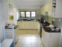 Kitchen - 20 square meters of property in Riverside - DBN