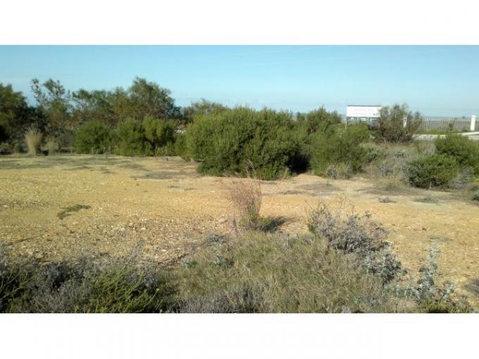 Land for Sale For Sale in Jeffrey's Bay - Private Sale - MR108342