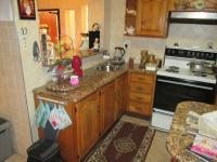 Kitchen - 17 square meters of property in Parkdene (JHB)