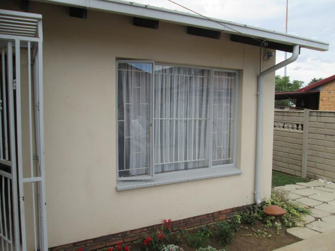 3 Bedroom House for Sale For Sale in Brakpan - Home Sell - MR108356