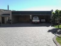 Front View of property in Beaufort West