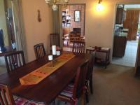 Dining Room - 16 square meters of property in Krugersdorp