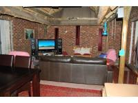 TV Room of property in Schweizer Reneke