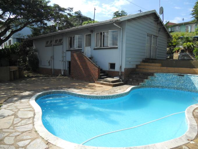 3 Bedroom House for Sale For Sale in Bluff - Home Sell - MR108409