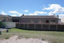 4 Bedroom 2 Bathroom House for Sale for sale in Eerste Rivier