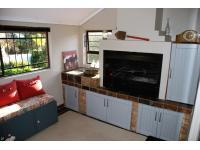 Entertainment - 23 square meters of property in Faerie Glen