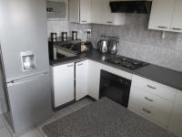Kitchen - 3 square meters of property in Vanderbijlpark