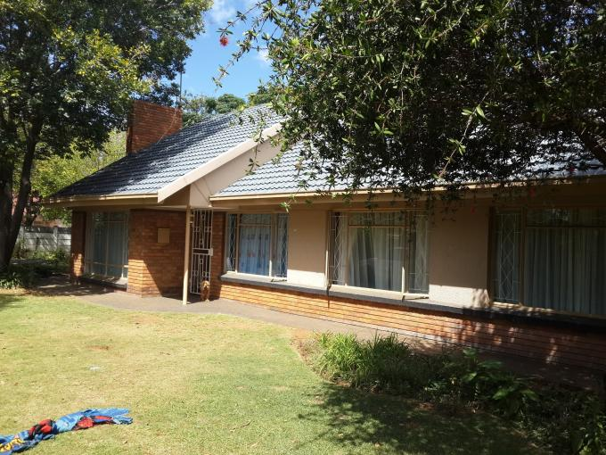 3 Bedroom House for Sale For Sale in Risiville - Home Sell - MR108469