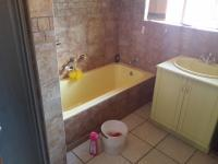 Main Bathroom - 7 square meters of property in Risiville