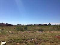 Land for Sale for sale in Lenasia
