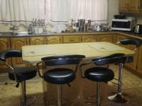 Kitchen of property in Lenasia