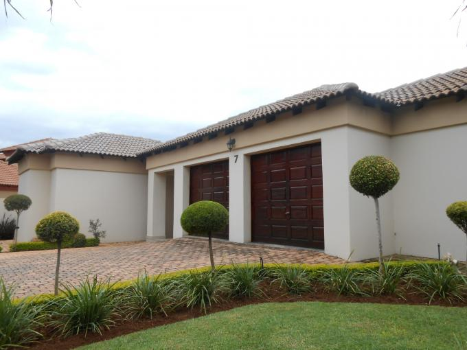 4 Bedroom House for Sale For Sale in Midstream Estate - Home Sell - MR108579