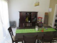 Dining Room - 8 square meters of property in Kempton Park