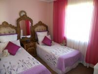 Bed Room 1 - 8 square meters of property in Seaview