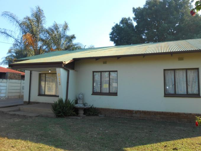 3 Bedroom House for Sale For Sale in Booysens - Home Sell - MR108605