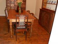 Dining Room of property in Joubertina