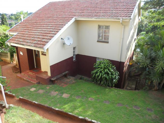 3 Bedroom House for Sale For Sale in Durban Central - Home Sell - MR108629