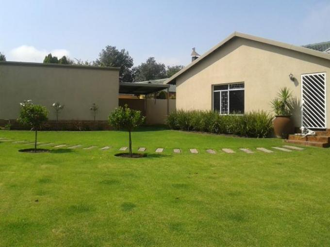 3 Bedroom House for Sale For Sale in Secunda - Home Sell - MR108637