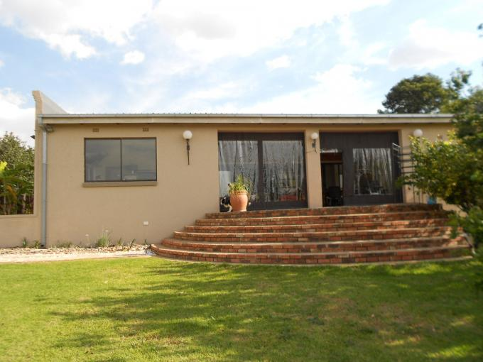 Farm for Sale For Sale in Walkerville - Home Sell - MR108639