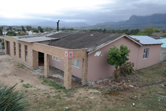 3 Bedroom House for Sale For Sale in Paarl - Home Sell - MR108647