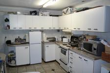 Kitchen - 21 square meters of property in Paarl