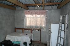 Dining Room - 17 square meters of property in Paarl