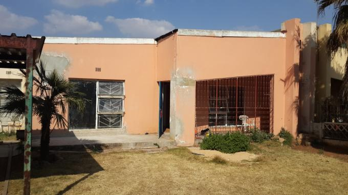 Absa Bank Trust Property 3 Bedroom House For Sale in Brakpan - MR108681