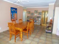 Dining Room of property in Nelspruit Central