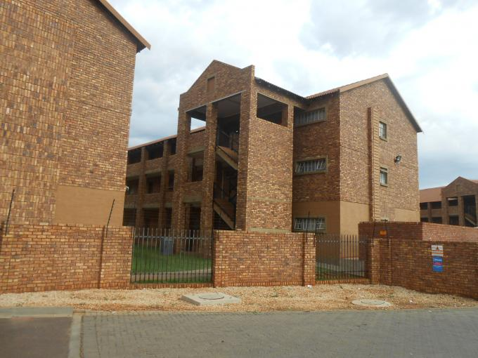 2 Bedroom Sectional Title for Sale For Sale in Clarina - Home Sell - MR108749