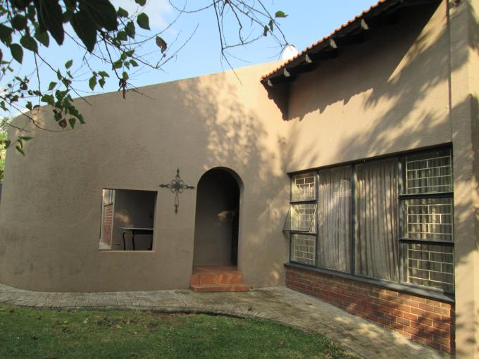 3 Bedroom House For Sale in Sasolburg - Private Sale - MR108751